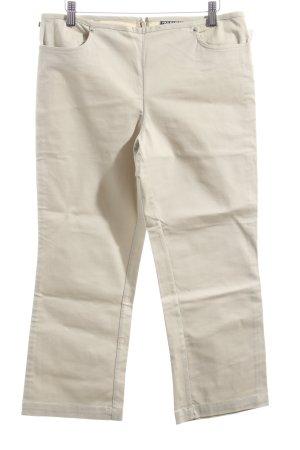 Polo Ralph Lauren Stretchhose beige minimalistischer Stil