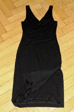 Polo Ralph Lauren Stretchkleid schwarz XS 100% Viskose NEU m. Etikett