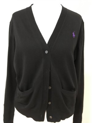 Polo Ralph Lauren*Strickjacke*schwarz