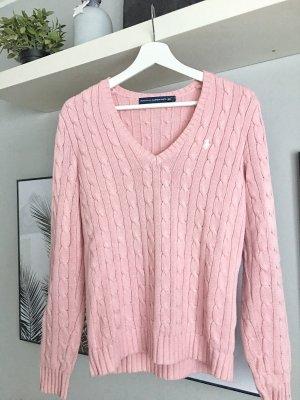 Polo Ralph Lauren Knitted Sweater light pink