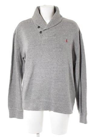 Polo Ralph Lauren Gebreide trui veelkleurig Geborduurd logo