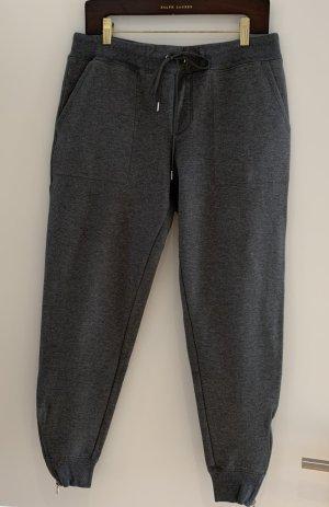 Polo Ralph Lauren Joggingbroek donkergrijs Modal