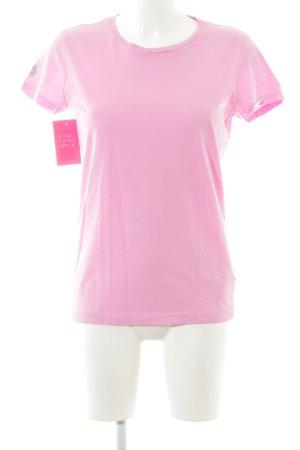Polo Ralph Lauren T-Shirt pink Casual-Look