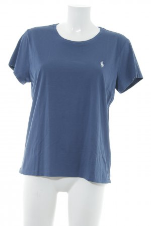 Polo Ralph Lauren T-Shirt dunkelblau Casual-Look