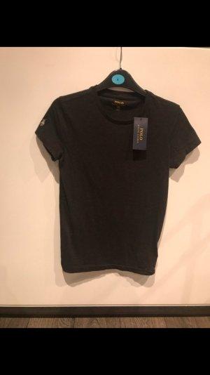 Polo Ralph Lauren T-Shirt dunkelgrau