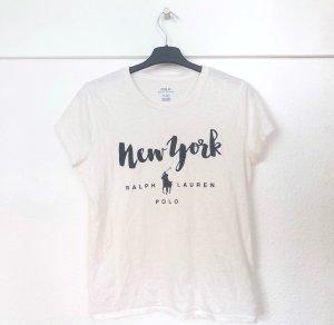 Polo Ralph Lauren T-Shirt M New York