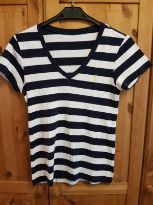 Polo Ralph Lauren T`Shirt (Maritimes Design)