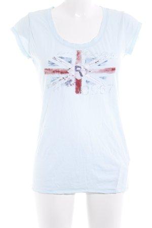Polo Ralph Lauren T-Shirt Motivdruck Logoprint