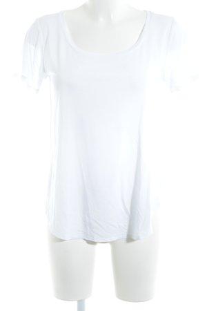 Polo Ralph Lauren T-Shirt weiß schlichter Stil