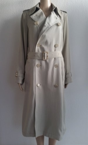 Polo Ralph Lauren, Trenchcoat, 38 (US 8), beige, Lyocell, neu, € 500,-