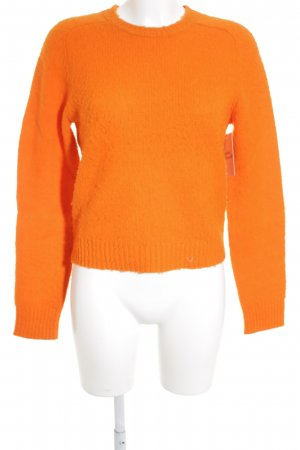 Polo Ralph Lauren Wollpullover orange Casual-Look