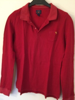 Polo-Shirt Abercrombie