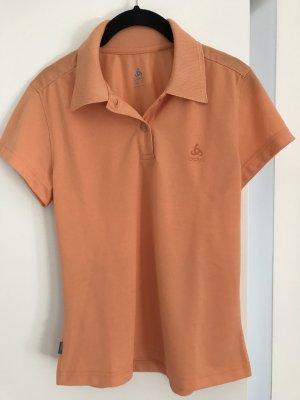 Odlo Polo shirt licht Oranje