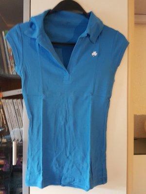 Polo Shirt blau top Zustand