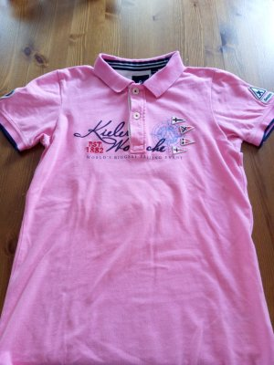 Polo-shirt Gr. 170/176