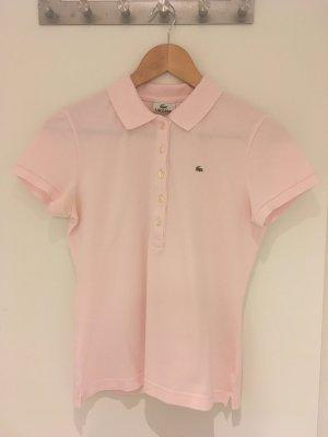 Lacoste Polo Shirt multicolored cotton