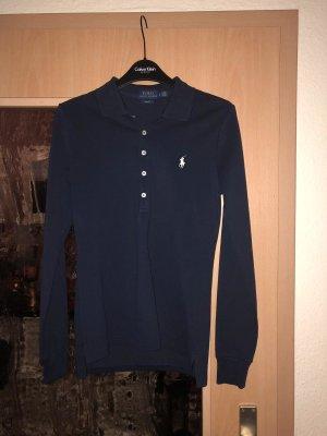 Polo Shirt Langarm Ralph Lauren in Größe S,neu