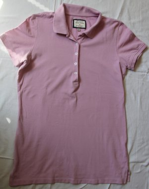 Polo-shirt  Peckott in rose