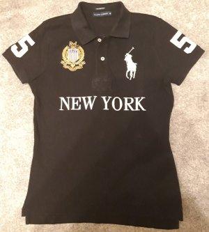 Ralph Lauren Polo Shirt black