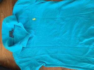 Polo Shirt Ralph Lauren Gr.S