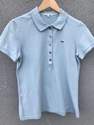 Lacoste Polo shirt azuur