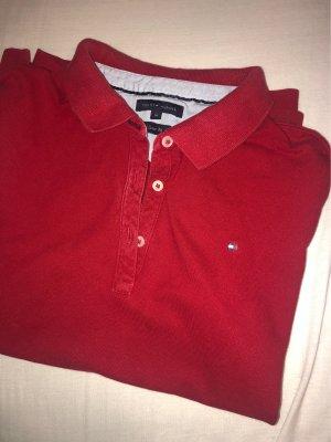 Polo-Shirt Tommy Hilfiger