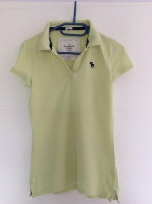 Polo Shirt von Aebercrombie und Fitsch