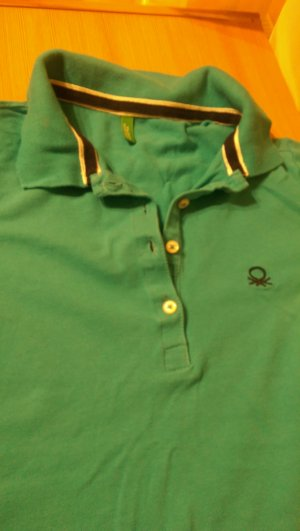 Polo Shirt von Benetton