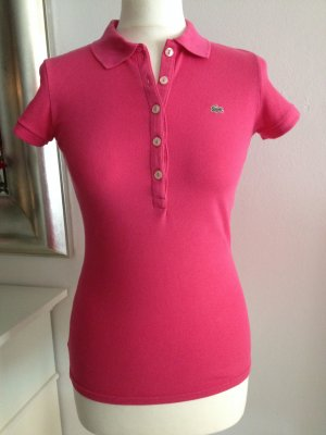 Polo Shirt von Lacoste