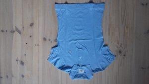 Polo-Shirt von Lacoste hellblau, Gr. S