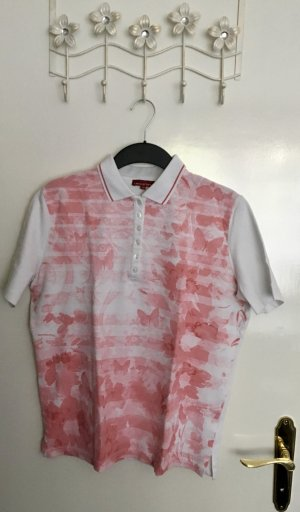 Polo-Shirt von Laura di Sarpi
