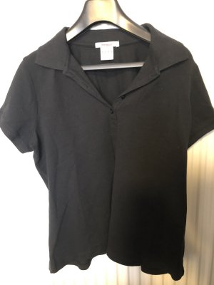 Manguun Polo Shirt black