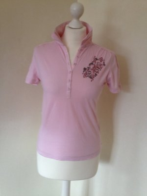 Polo-Shirt von Mexx in Rose