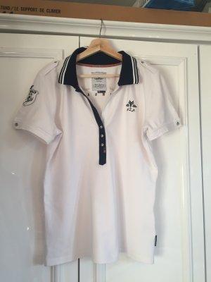 Polo Shirt von Nee Zealand Auckland