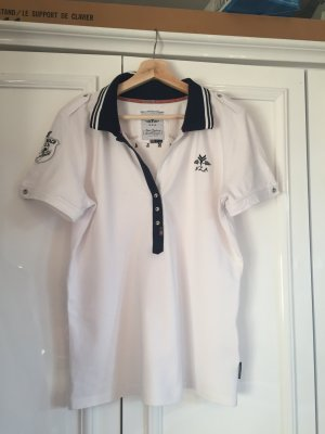 Polo Shirt von Nee Zealand Auckland