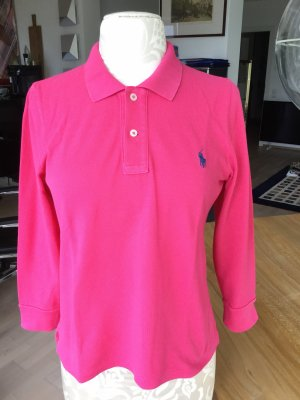 Polo Shirt von Ralph Lauren, S/M