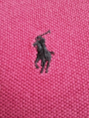 Polo-Shirt von Ralph Laurent