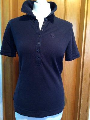 Polo-Shirt von René Lezard