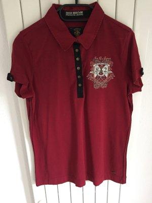 Polo Shirt von Soxxc