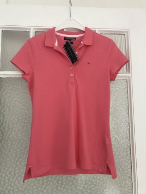 Tommy Hilfiger Polo rose-rose