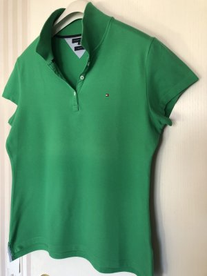 Tommy Hilfiger Polo Shirt green