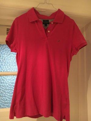Polo Shirt von Tommy Hilfiger