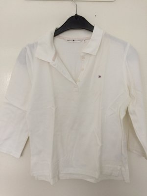 Tommy Hilfiger Polo Shirt white