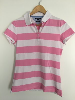 Polo Shirt von Tommy Hilfiger Gr. L