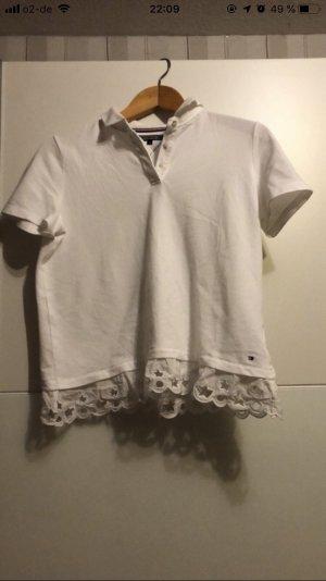 Polo Shirt von Tommy Hilfiger Größe M