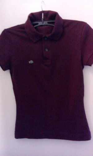 Polo- Shirts von LACOSTE. Gr.XS