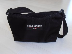 Polo Sport Ralph Lauren / kleine Tasche / schwarz