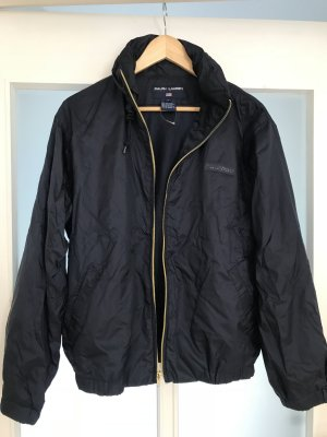 Polo Sport Outdoor Jacket dark blue