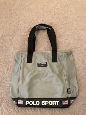 Polo Sport Shopper & Kosmetik Tasche
