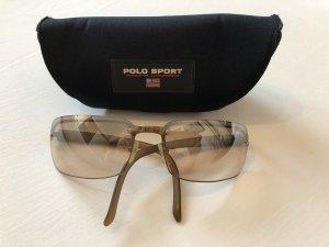 Polo Sport Vierkante bril veelkleurig